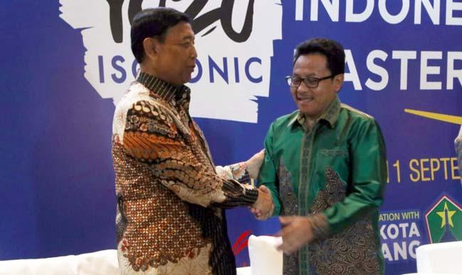 Kota Malang Tuan Rumah YUZU Indonesia Masters 2019
